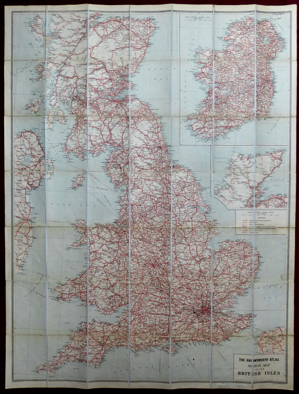 Map Of England 950.Great Britain Maps For Sale